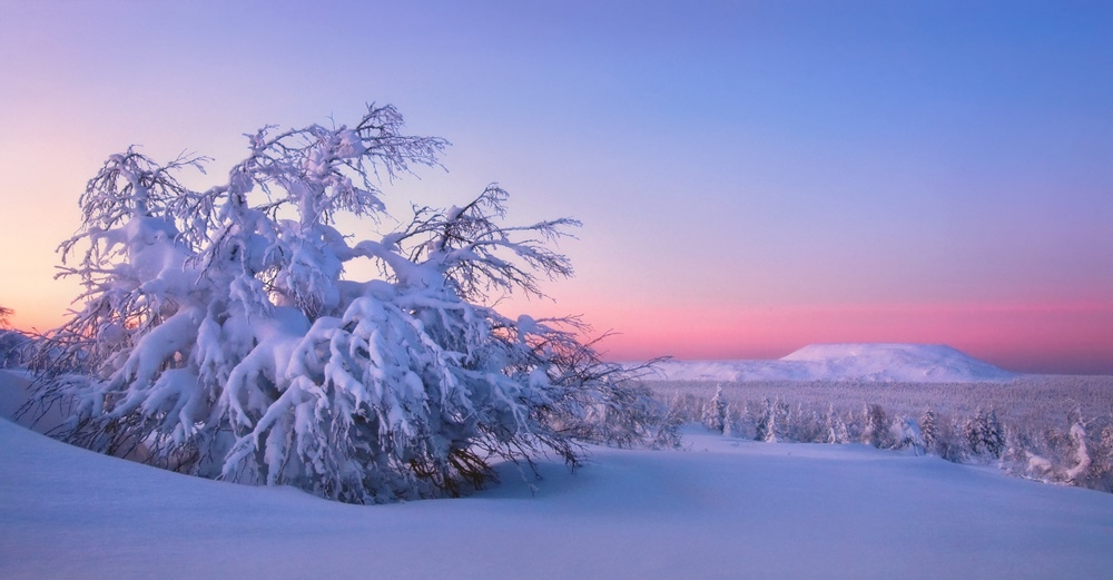 Magnificent landscapes of Northern Ural by Sergey Makurin - 11