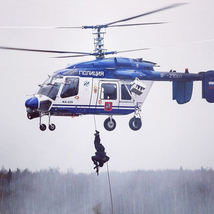 Official Instagram of the Police of Russia - 4