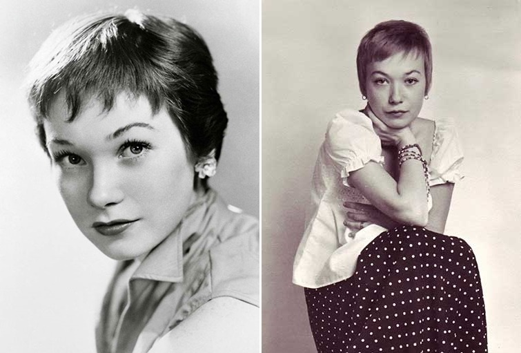 Shirley MacLaine vs Yelena Koreneva