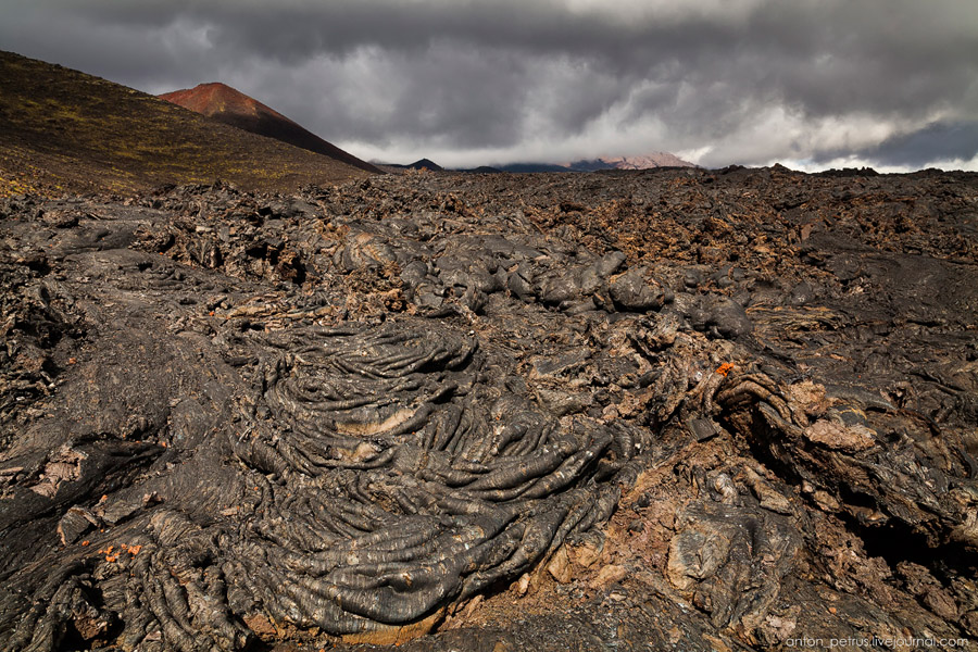 Kamchatka: Martian landscapes of the peninsula - 15