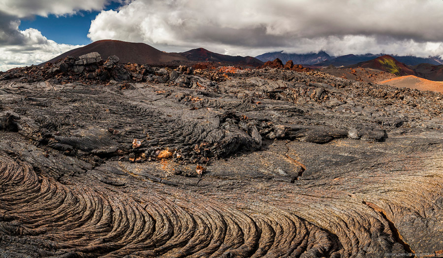 Kamchatka: Martian landscapes of the peninsula - 21