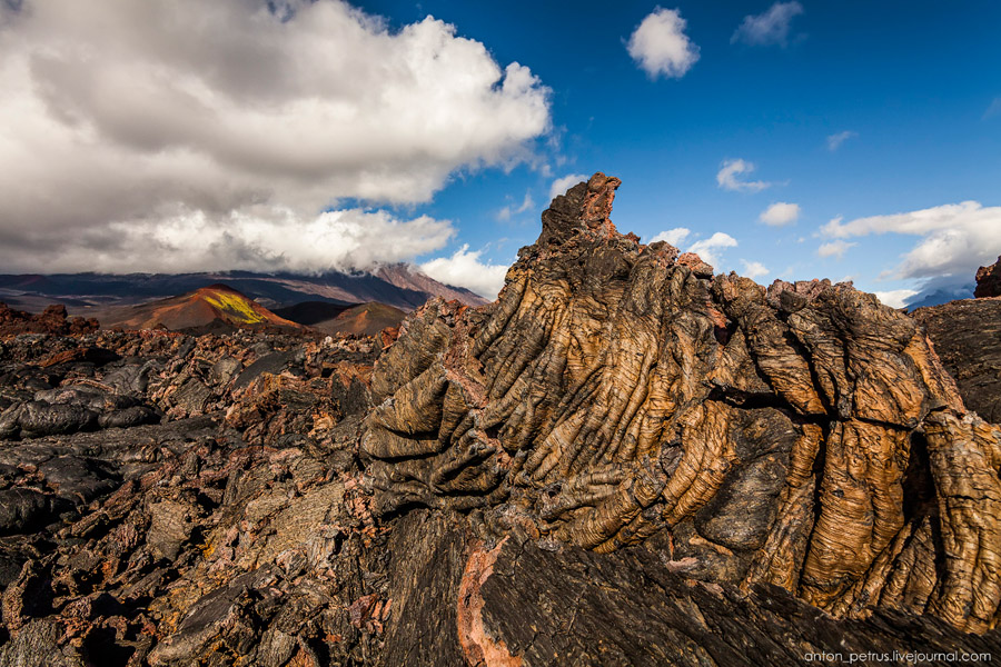 Kamchatka: Martian landscapes of the peninsula - 22