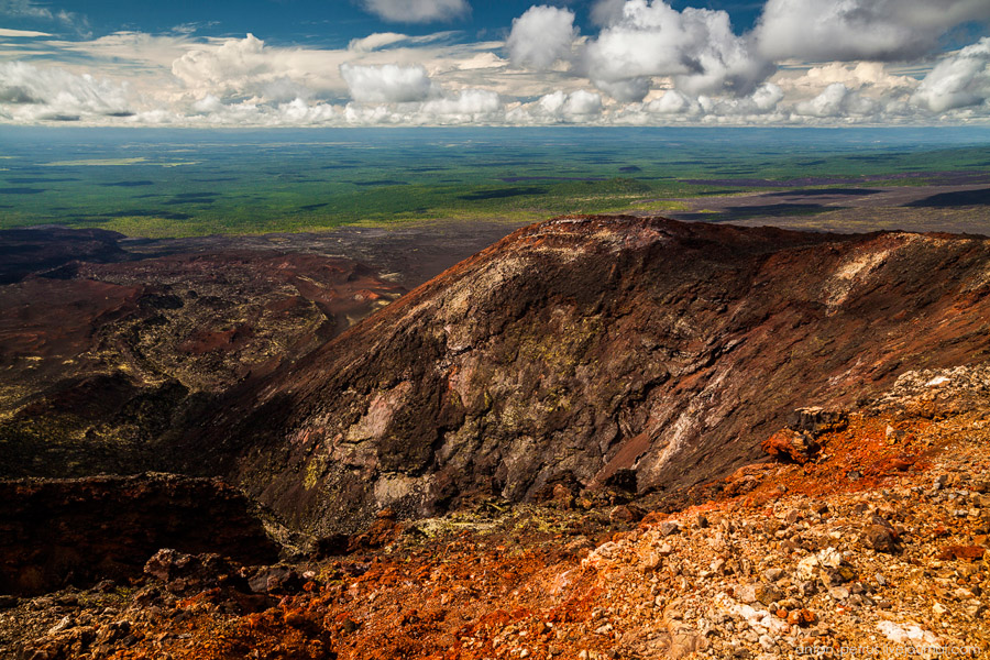 Kamchatka: Martian landscapes of the peninsula - 3