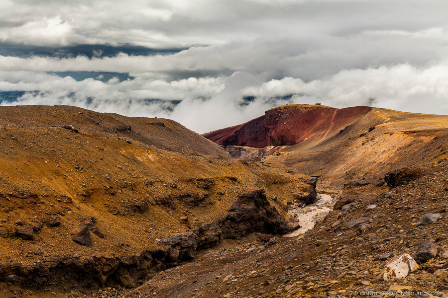 Kamchatka: Martian landscapes of the peninsula - 35