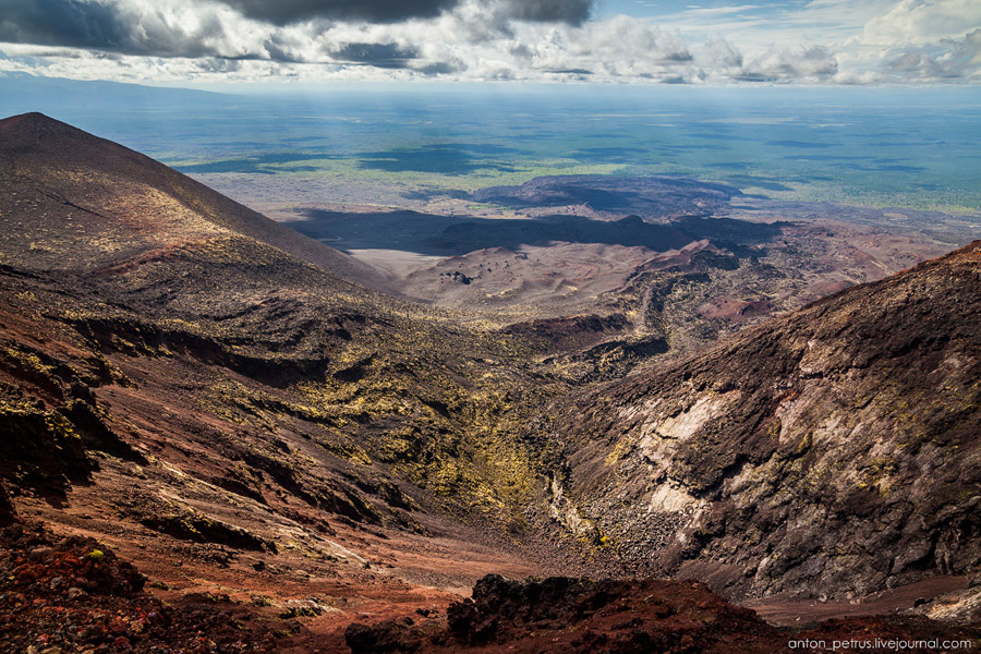 Kamchatka: Martian landscapes of the peninsula - 4