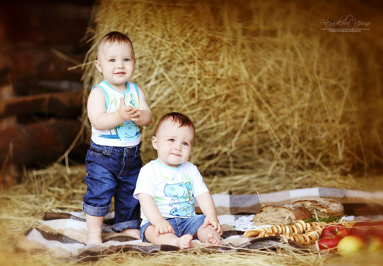 Fairy childhood: Truly sweet photos of kids by Irina Nedyalkova - 1