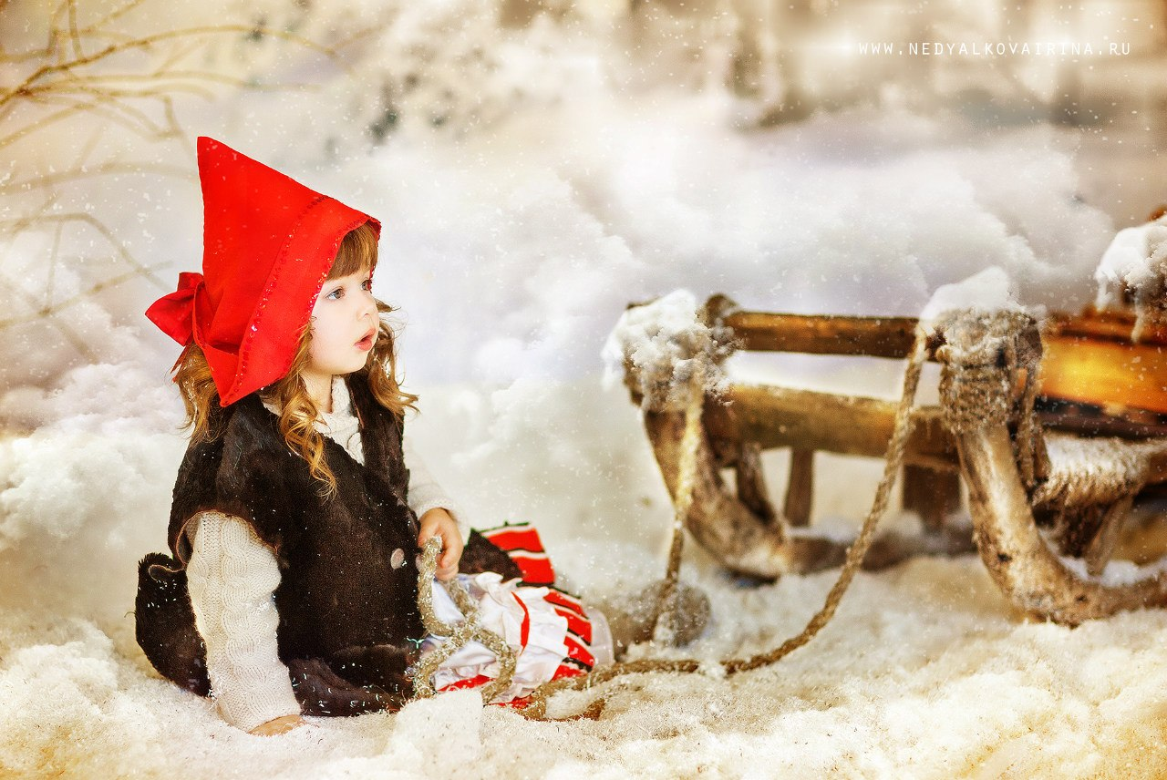 Fairy childhood: Truly sweet photos of kids by Irina Nedyalkova - 11