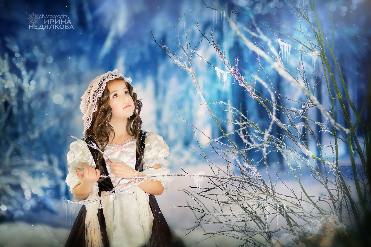 Fairy childhood: Truly sweet photos of kids by Irina Nedyalkova - 12