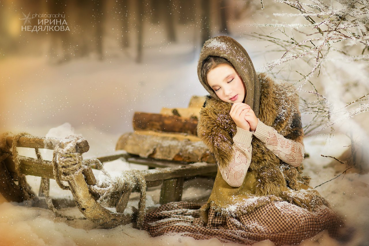 Fairy childhood: Truly sweet photos of kids by Irina Nedyalkova - 13
