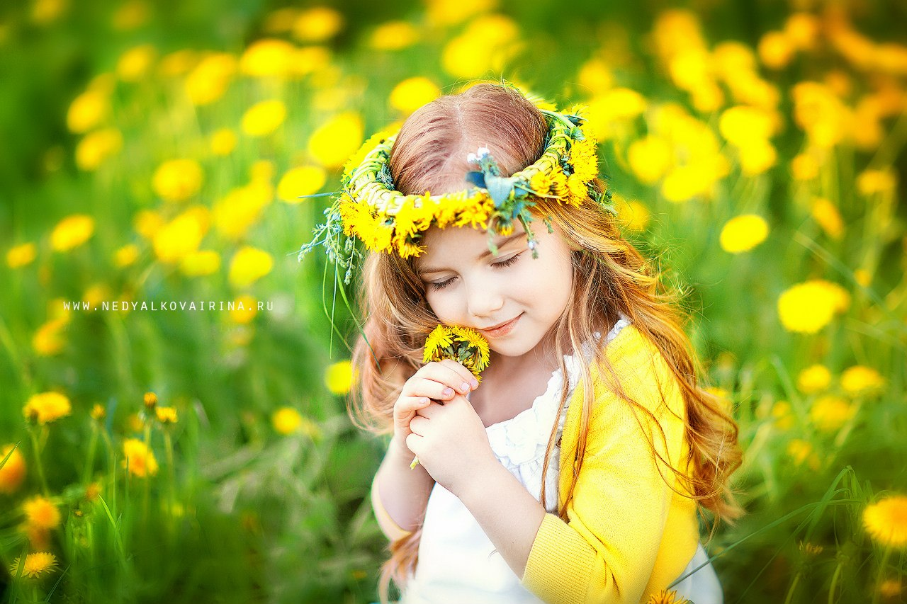 Fairy childhood: Truly sweet photos of kids by Irina Nedyalkova - 17