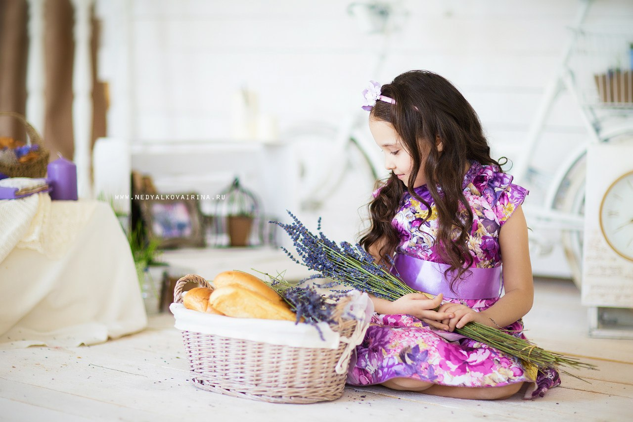 Fairy childhood: Truly sweet photos of kids by Irina Nedyalkova - 18