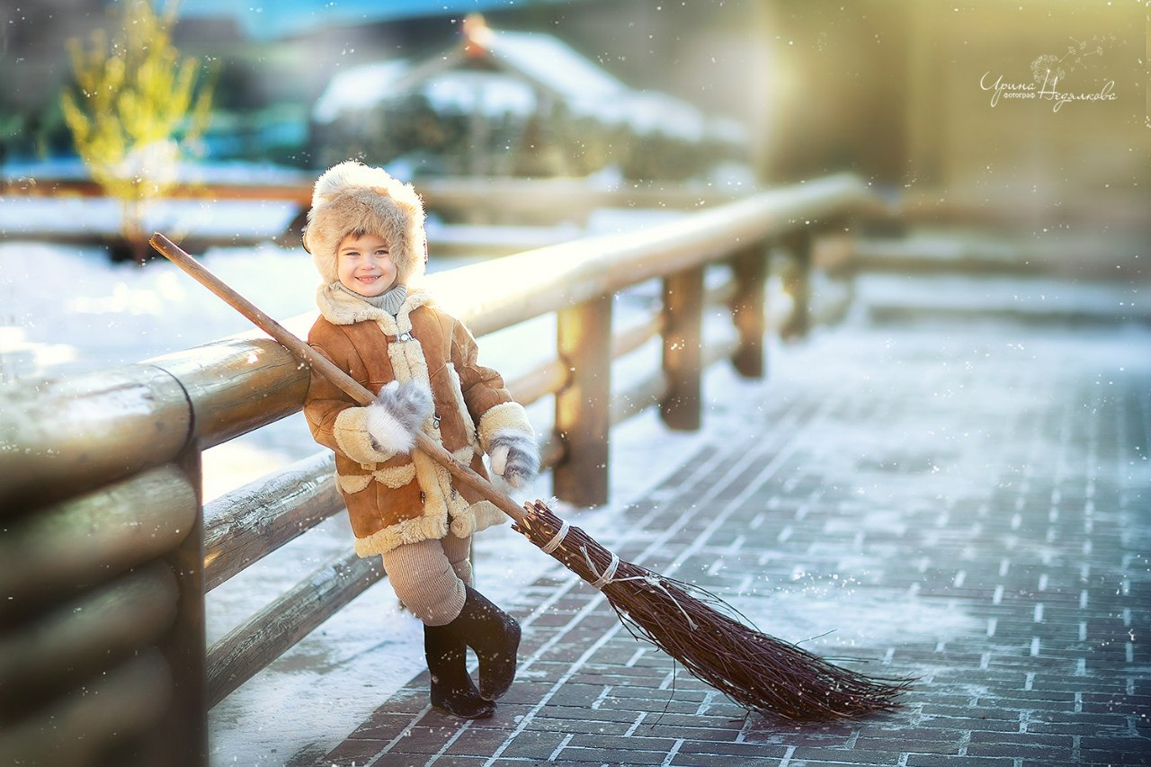 Fairy childhood: Truly sweet photos of kids by Irina Nedyalkova - 24
