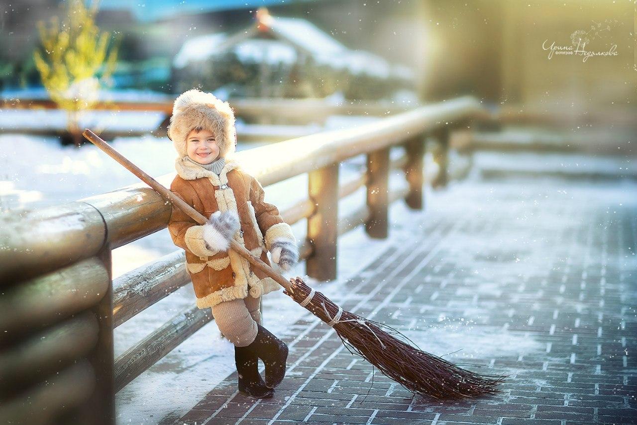 Fairy childhood: Truly sweet photos of kids by Irina Nedyalkova - 24
