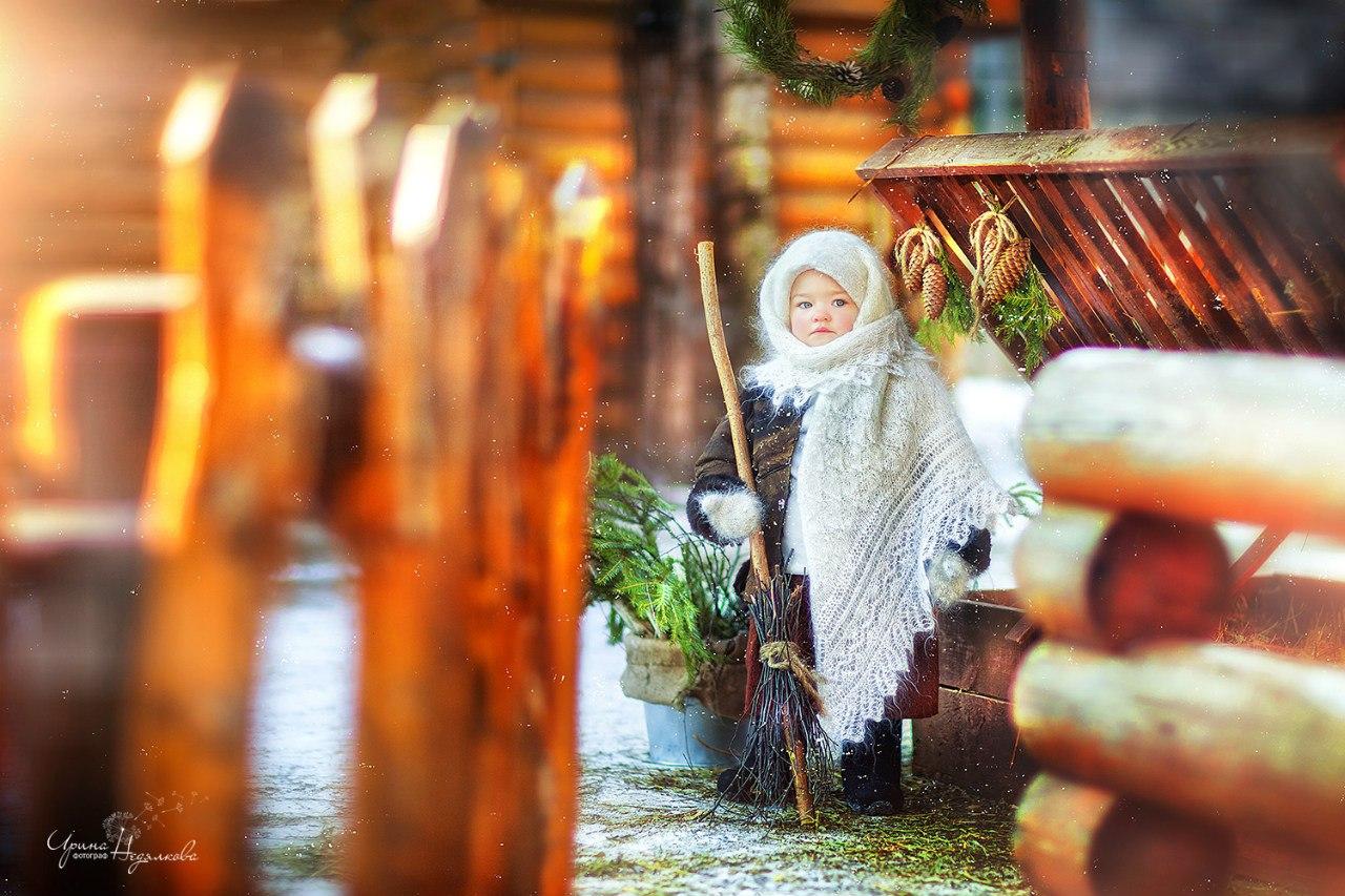 Fairy childhood: Truly sweet photos of kids by Irina Nedyalkova - 25