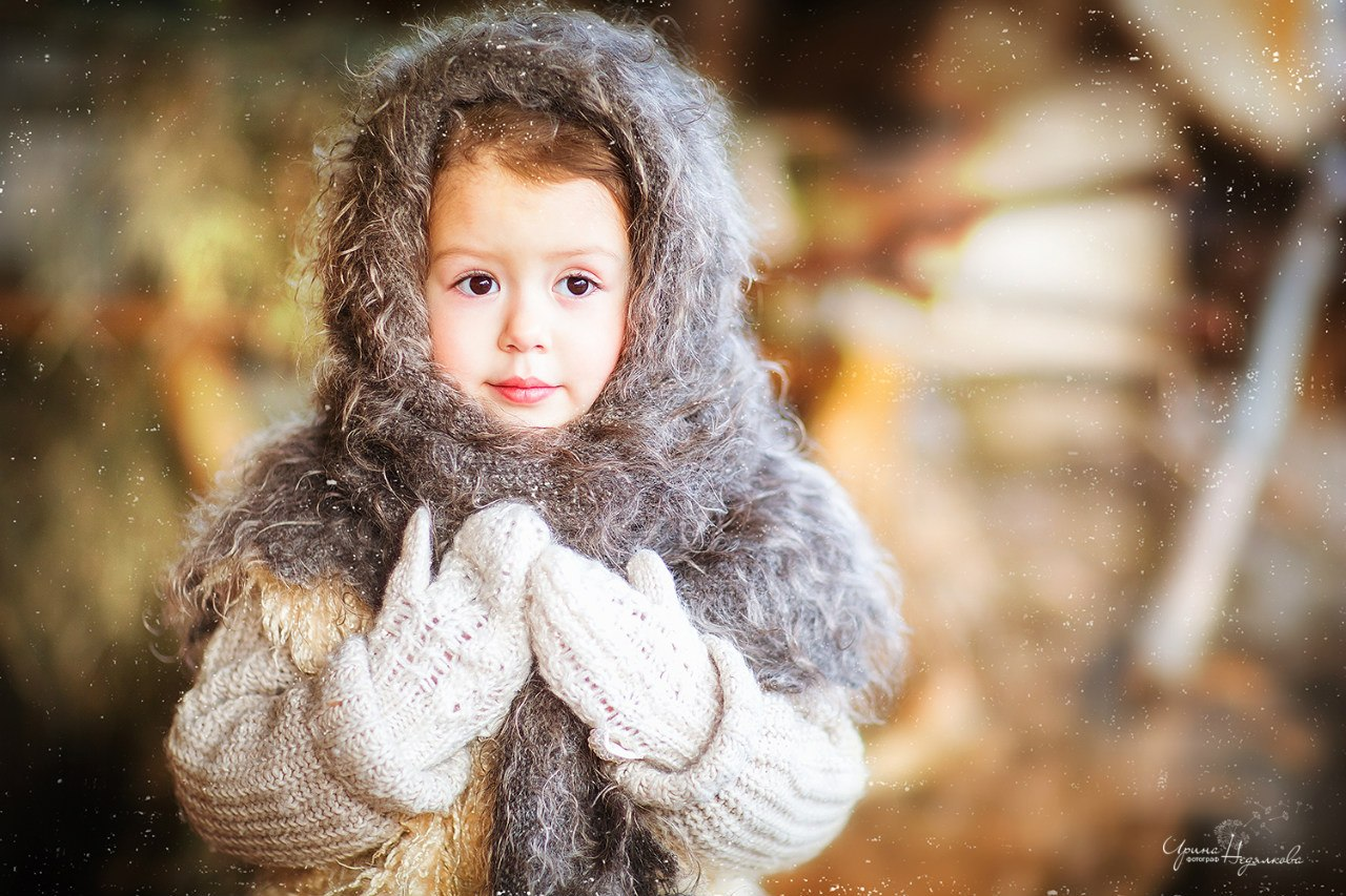 Fairy childhood: Truly sweet photos of kids by Irina Nedyalkova - 28