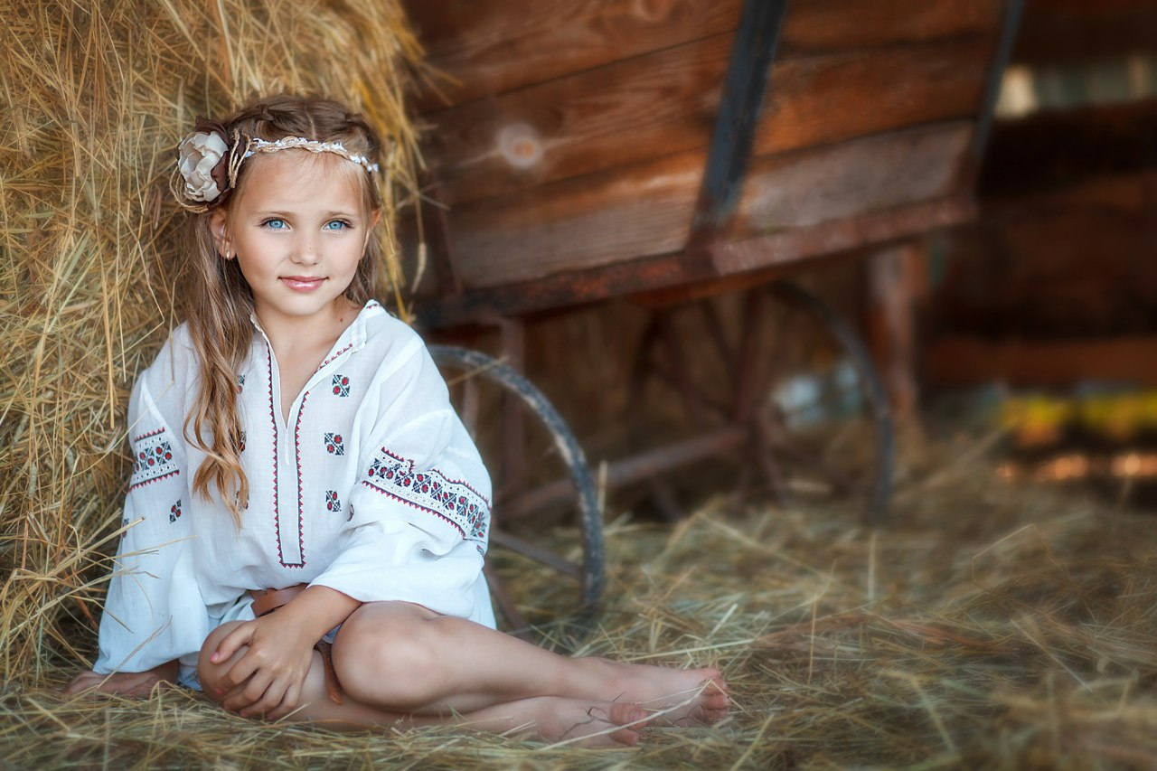 Fairy childhood: Truly sweet photos of kids by Irina Nedyalkova - 3