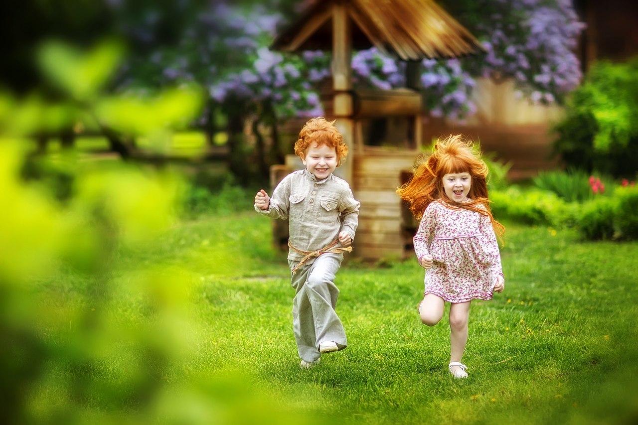 Fairy childhood: Truly sweet photos of kids by Irina Nedyalkova - 36