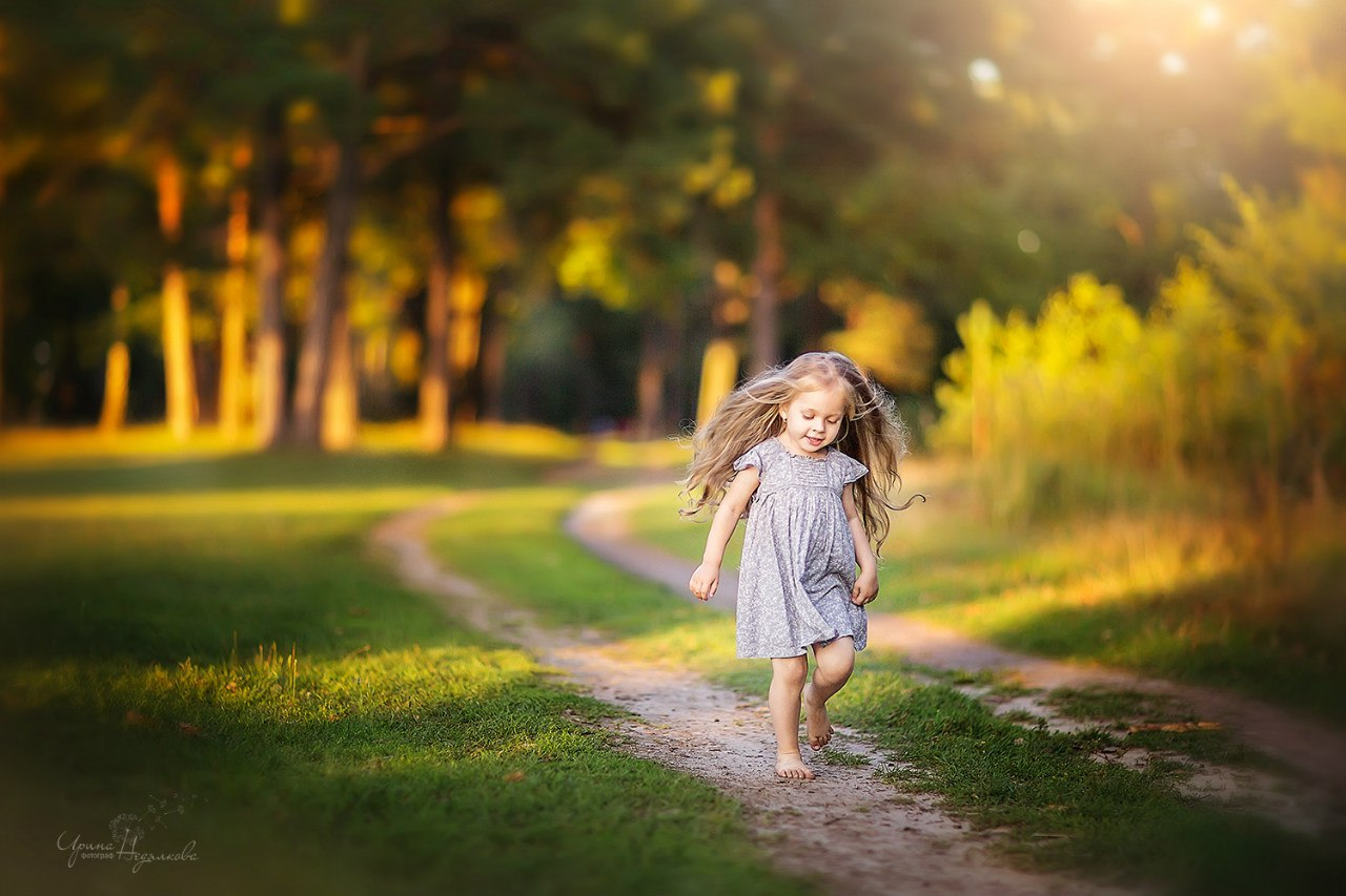 Fairy childhood: Truly sweet photos of kids by Irina Nedyalkova - 38
