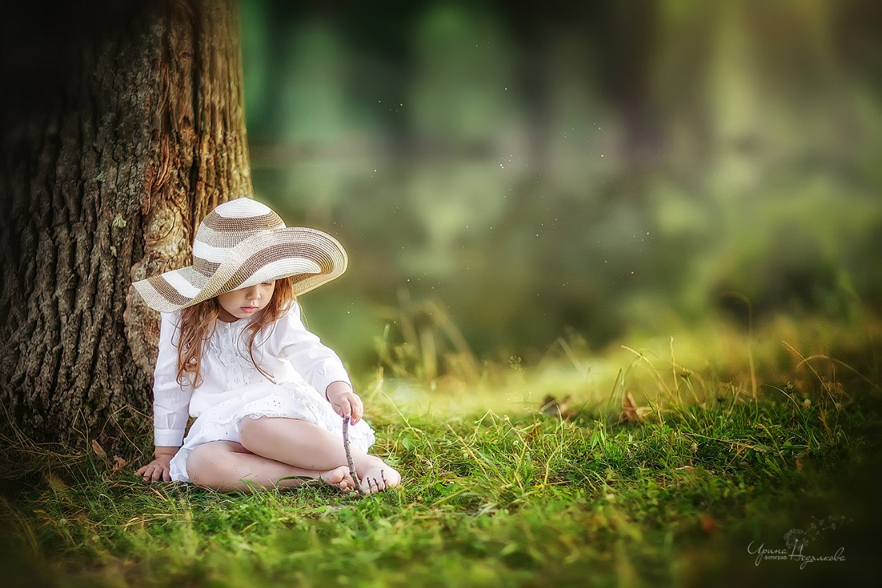 Fairy childhood: Truly sweet photos of kids by Irina Nedyalkova - 39