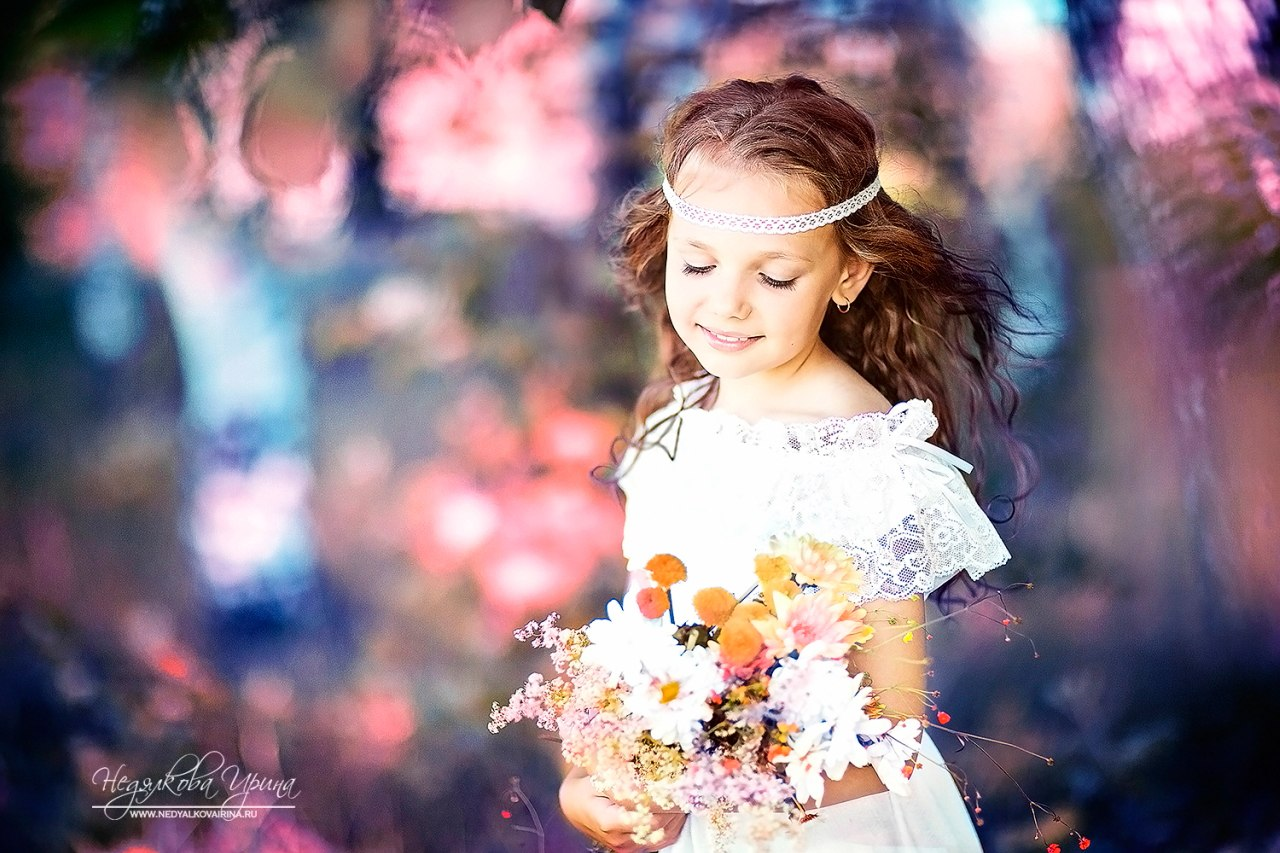 Fairy childhood: Truly sweet photos of kids by Irina Nedyalkova - 4