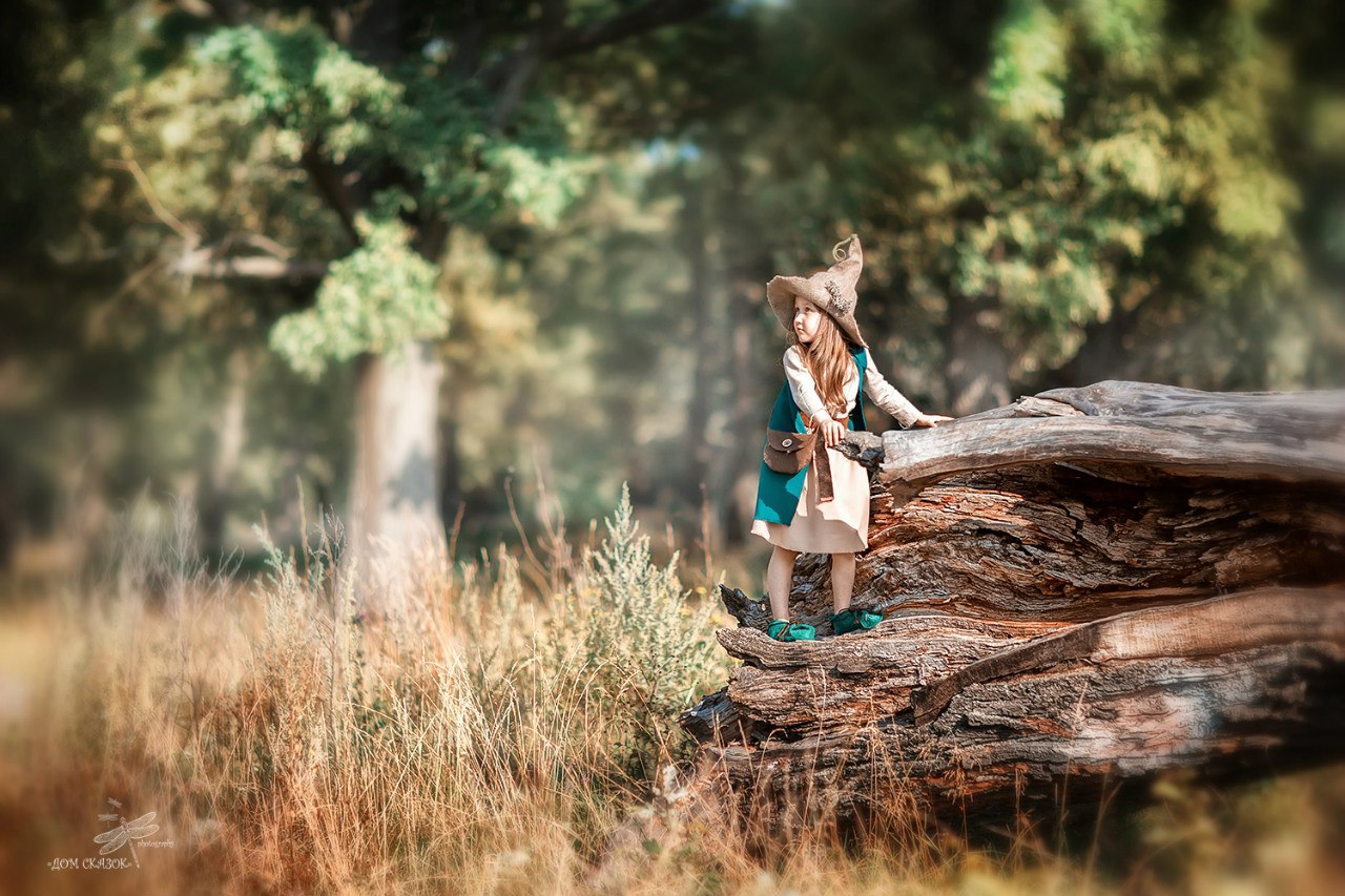 Fairy childhood: Truly sweet photos of kids by Irina Nedyalkova - 44