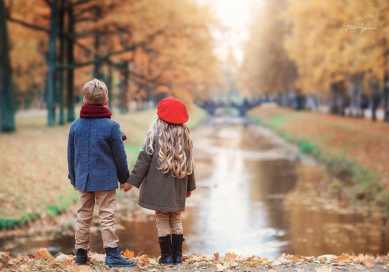 Fairy childhood: Truly sweet photos of kids by Irina Nedyalkova - 50