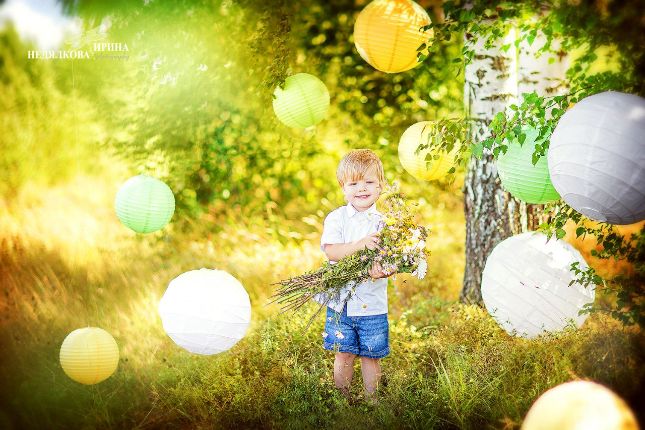 Fairy childhood: Truly sweet photos of kids by Irina Nedyalkova - 8