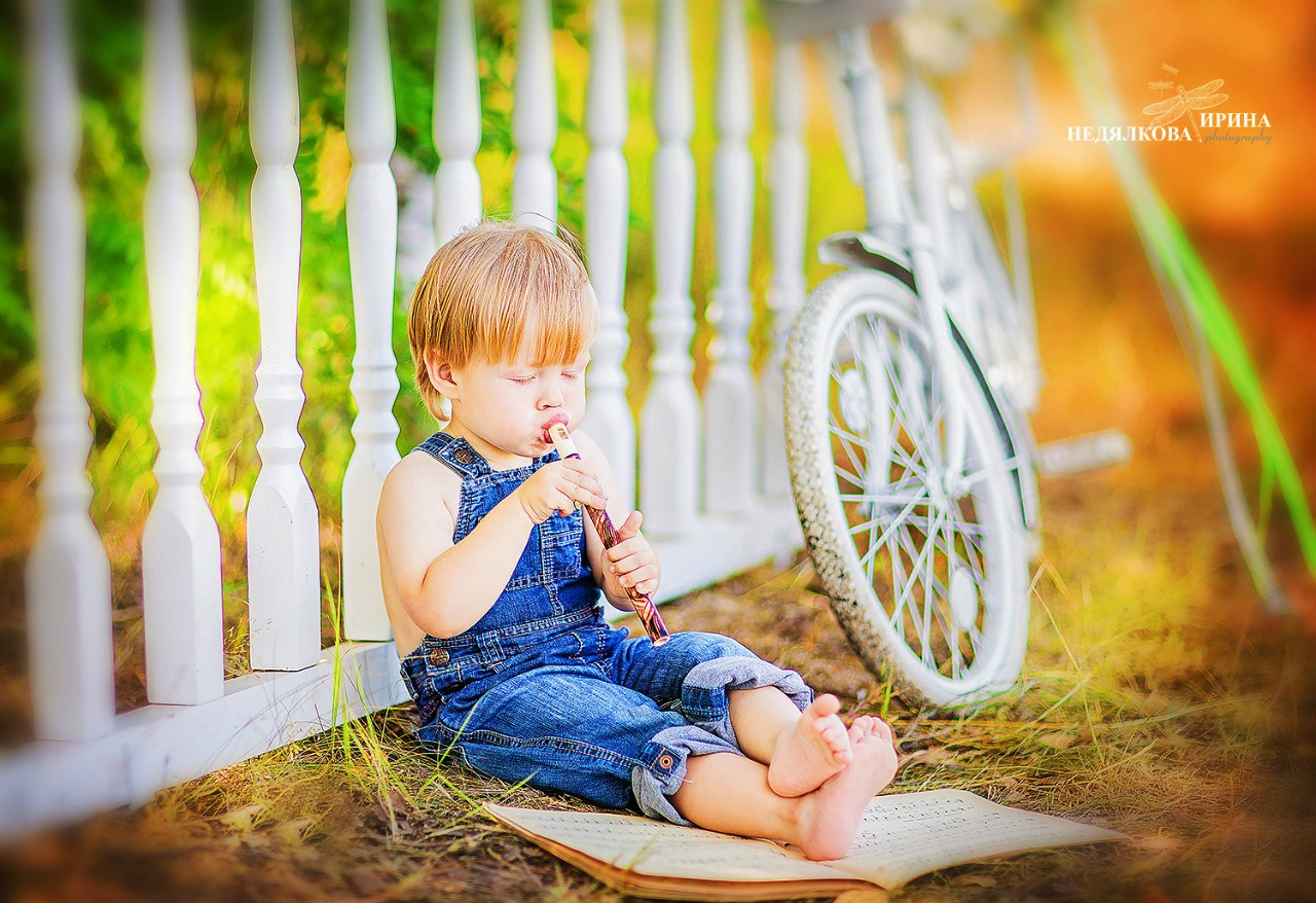 Fairy childhood: Truly sweet photos of kids by Irina Nedyalkova - 9