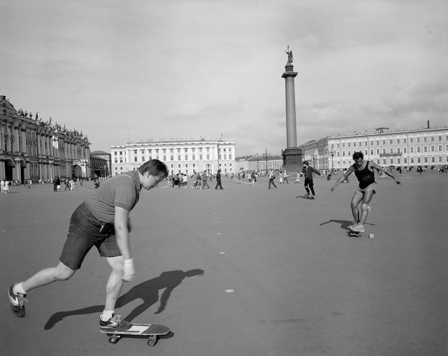 Homo Sovieticus: Carl De Keyzer`s photo project about the USSR - 1