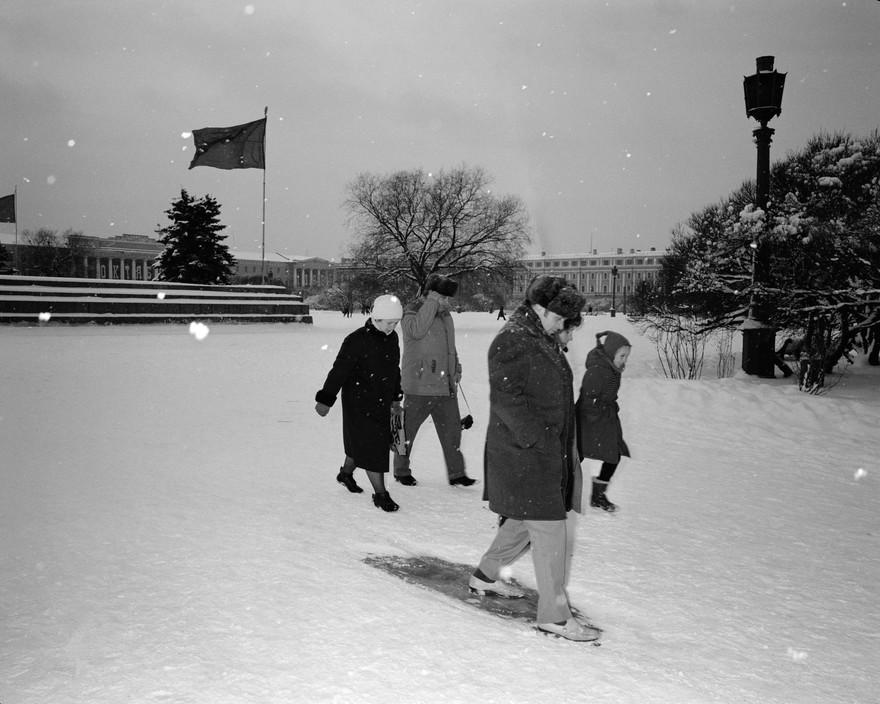 Homo Sovieticus: Carl De Keyzer`s photo project about the USSR - 10