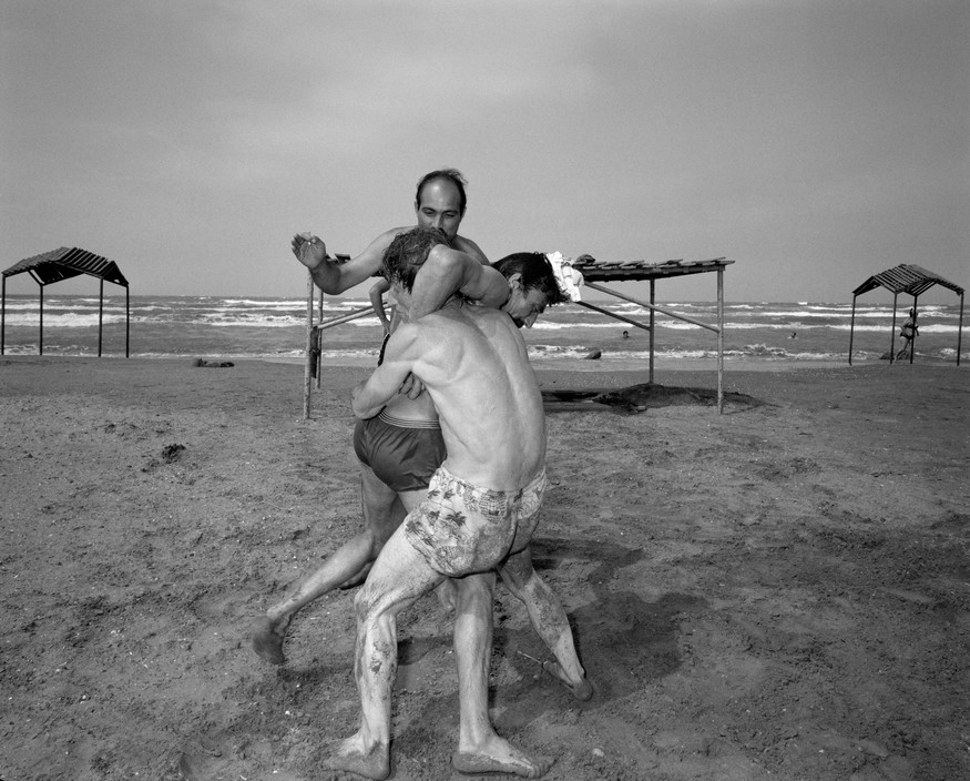 Homo Sovieticus: Carl De Keyzer`s photo project about the USSR - 12