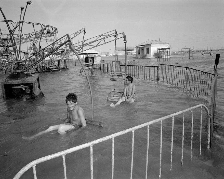Homo Sovieticus: Carl De Keyzer`s photo project about the USSR - 13