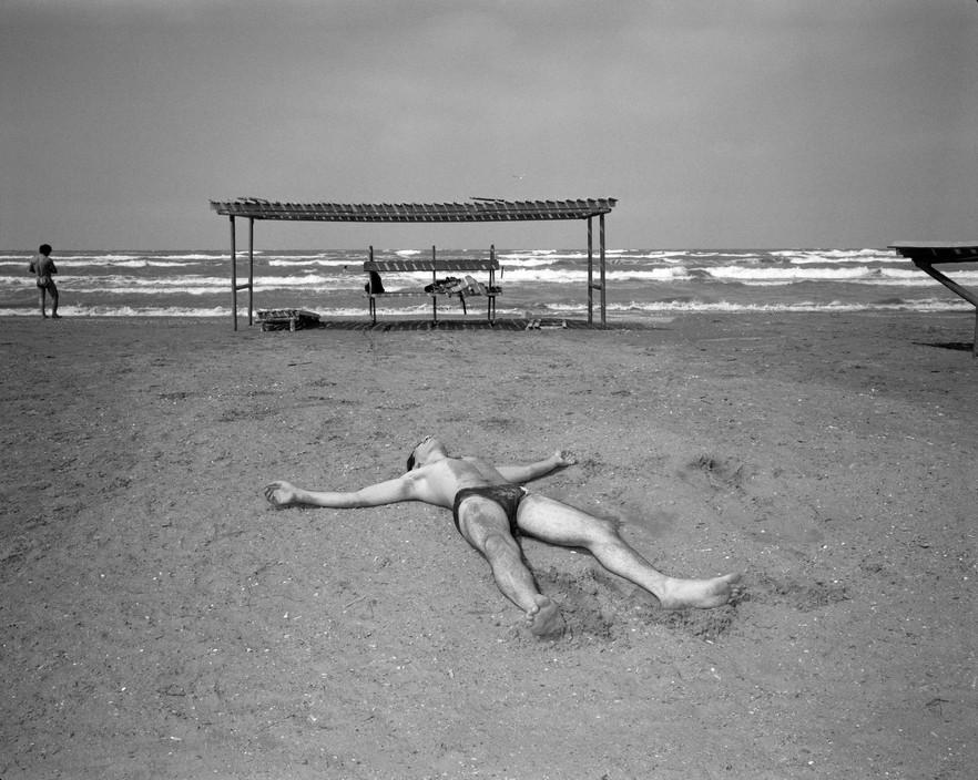 Homo Sovieticus: Carl De Keyzer`s photo project about the USSR - 14