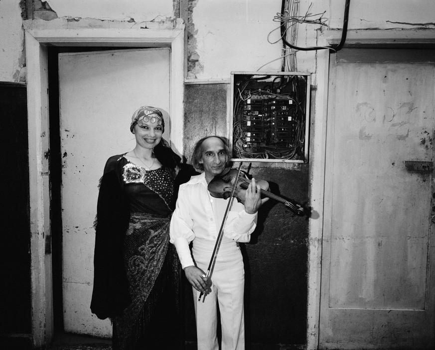 Homo Sovieticus: Carl De Keyzer`s photo project about the USSR - 15