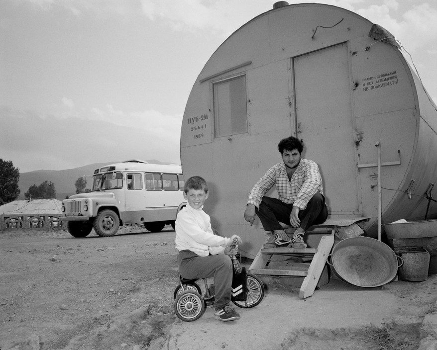 Homo Sovieticus: Carl De Keyzer`s photo project about the USSR - 16