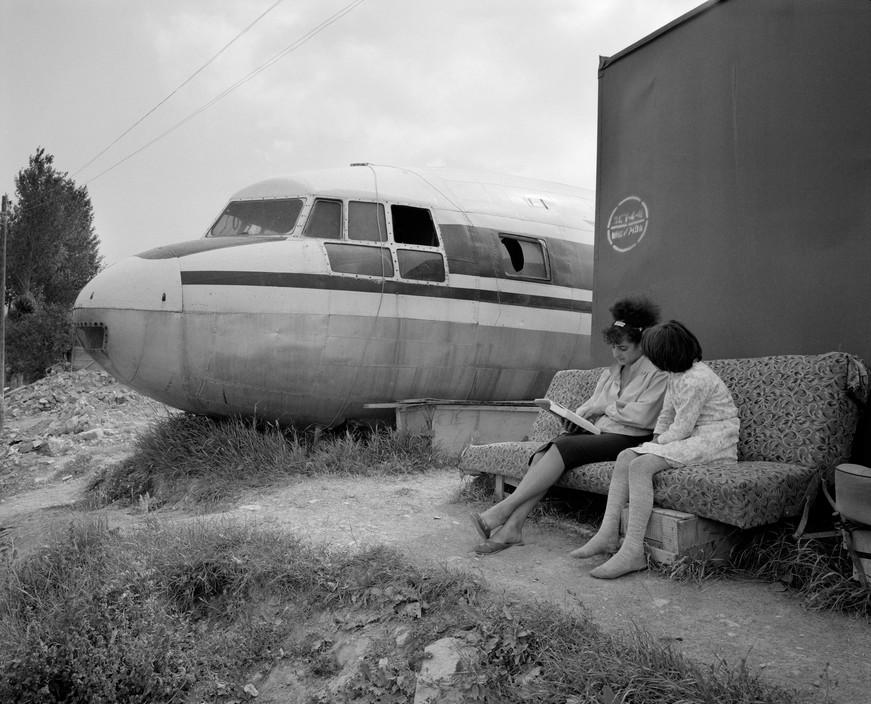 Homo Sovieticus: Carl De Keyzer`s photo project about the USSR - 17