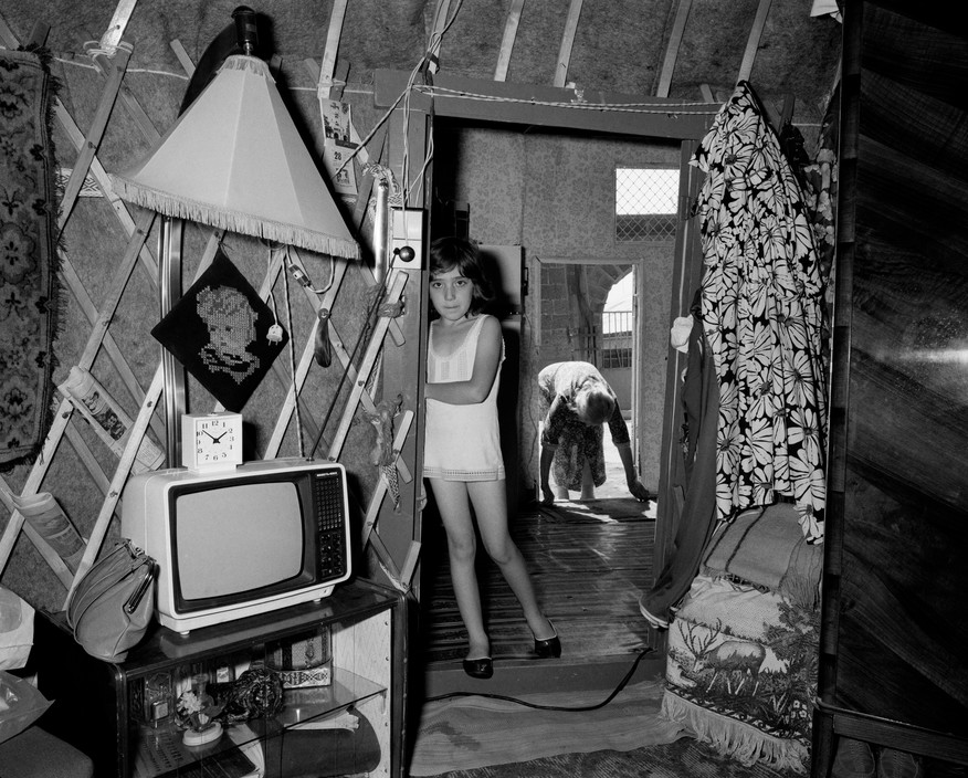 Homo Sovieticus: Carl De Keyzer`s photo project about the USSR - 18