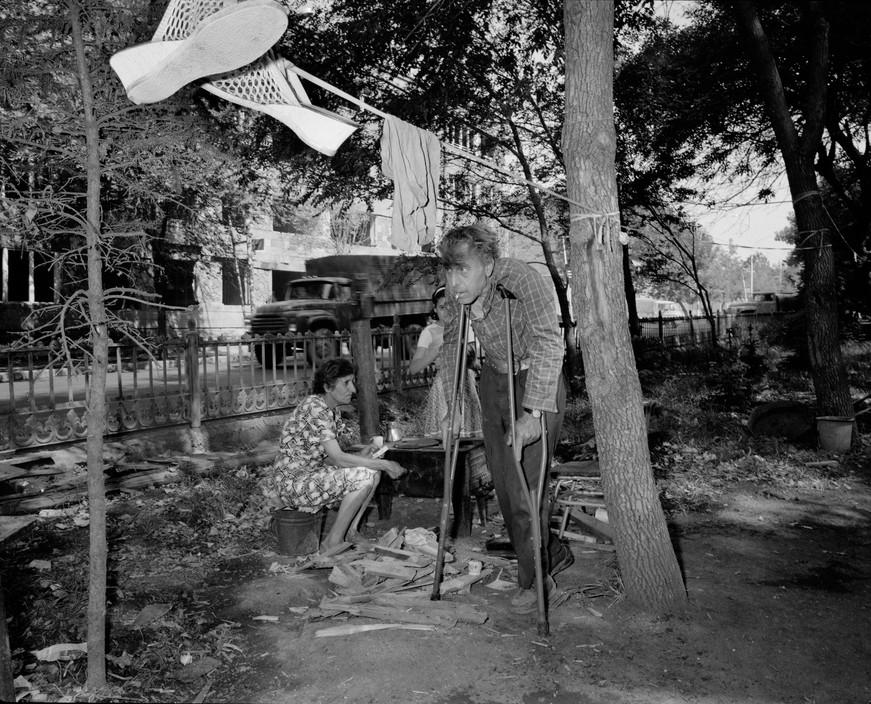 Homo Sovieticus: Carl De Keyzer`s photo project about the USSR - 19
