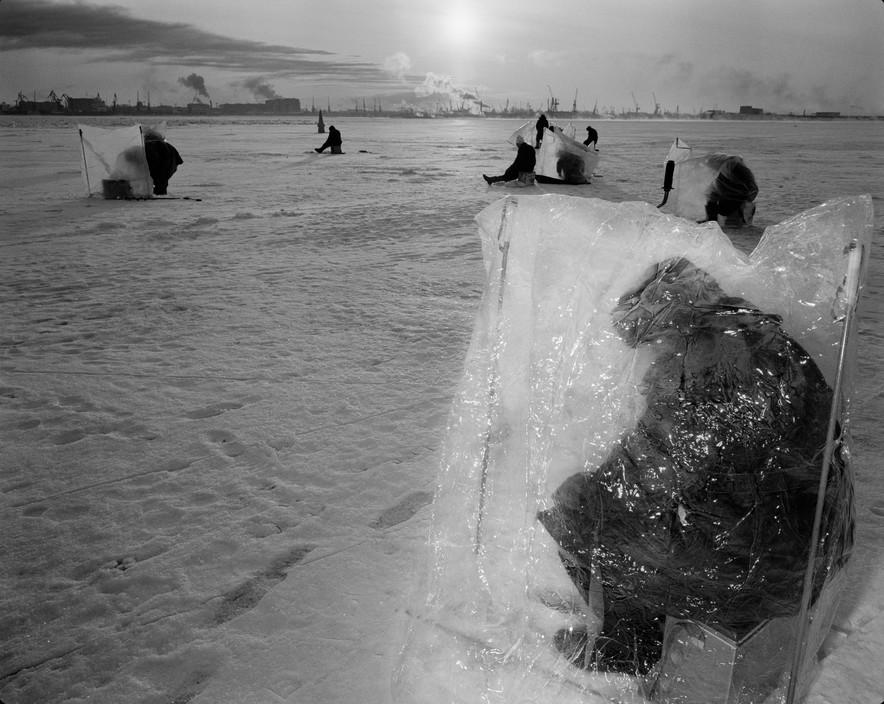 Homo Sovieticus: Carl De Keyzer`s photo project about the USSR - 2
