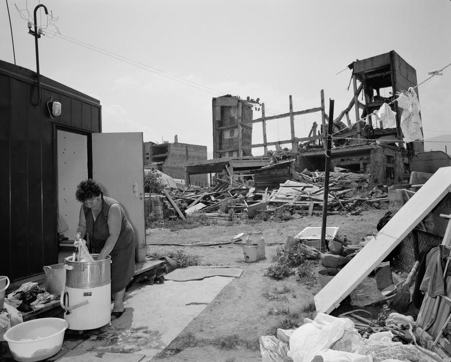 Homo Sovieticus: Carl De Keyzer`s photo project about the USSR - 20
