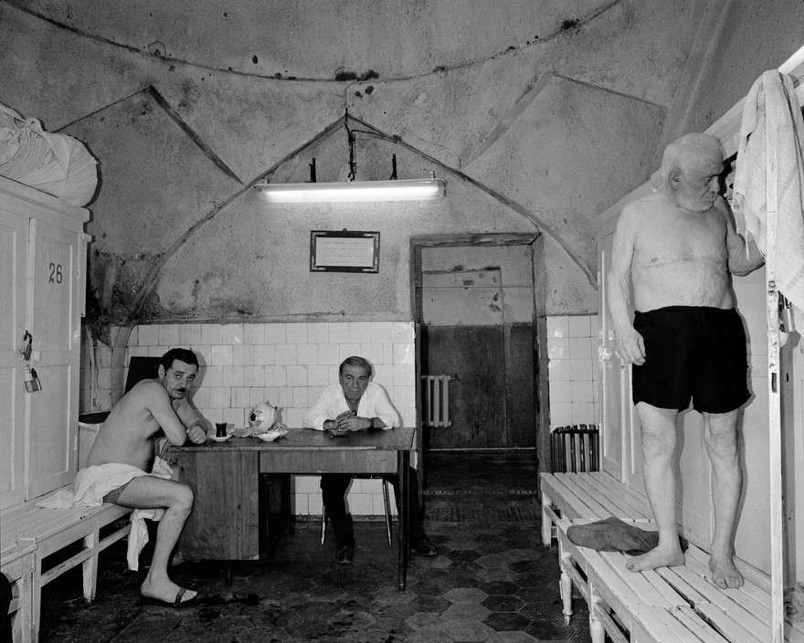 Homo Sovieticus: Carl De Keyzer`s photo project about the USSR - 22