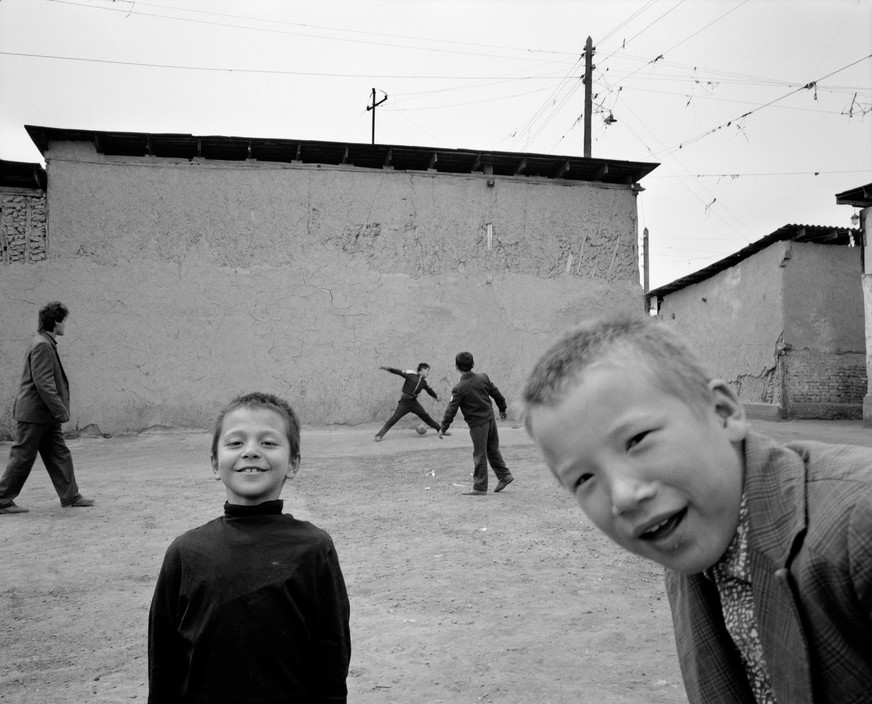 Homo Sovieticus: Carl De Keyzer`s photo project about the USSR - 24