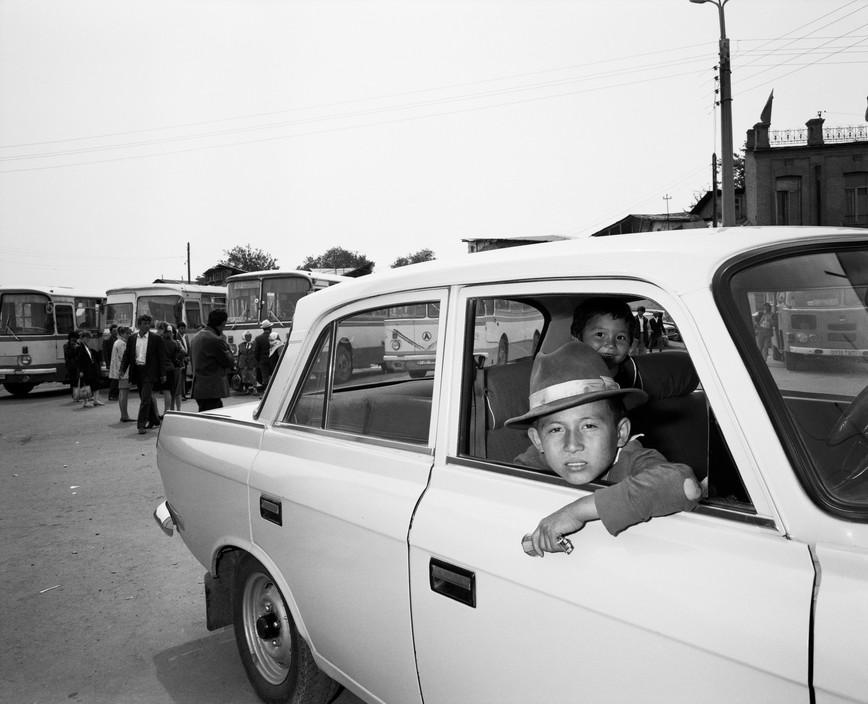 Homo Sovieticus: Carl De Keyzer`s photo project about the USSR - 25