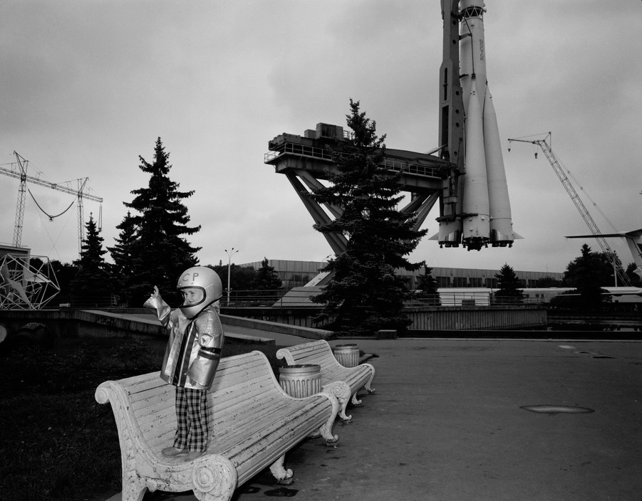 Homo Sovieticus: Carl De Keyzer`s photo project about the USSR - 27