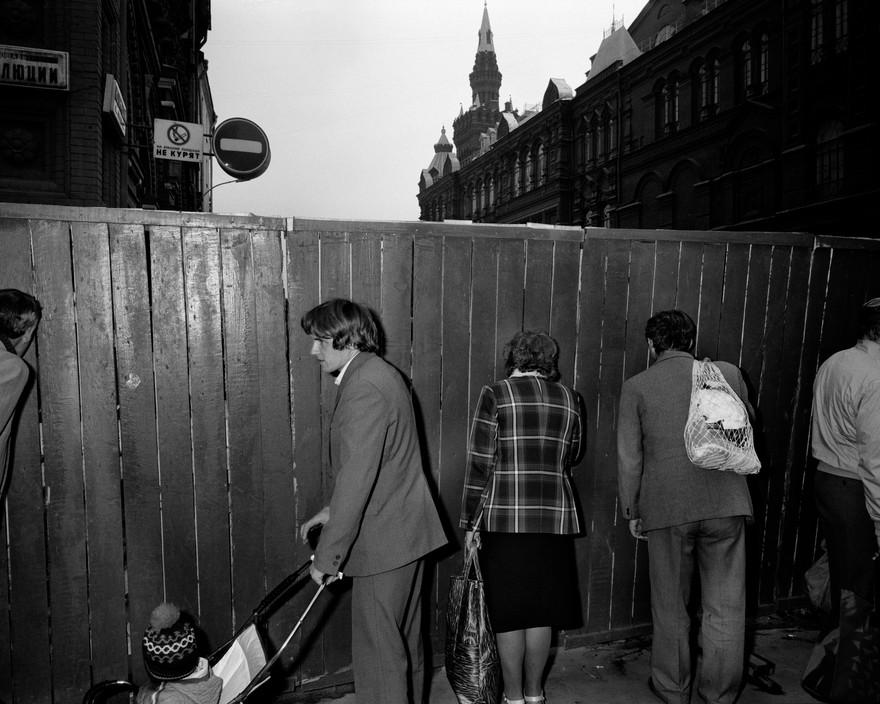 Homo Sovieticus: Carl De Keyzer`s photo project about the USSR - 28