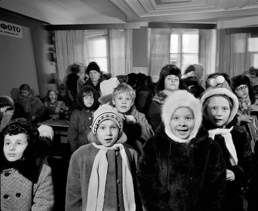 Homo Sovieticus: Carl De Keyzer`s photo project about the USSR - 29