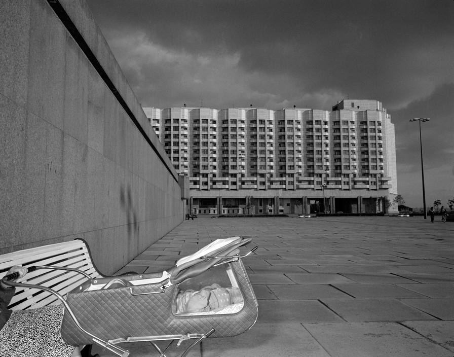 Homo Sovieticus: Carl De Keyzer`s photo project about the USSR - 3