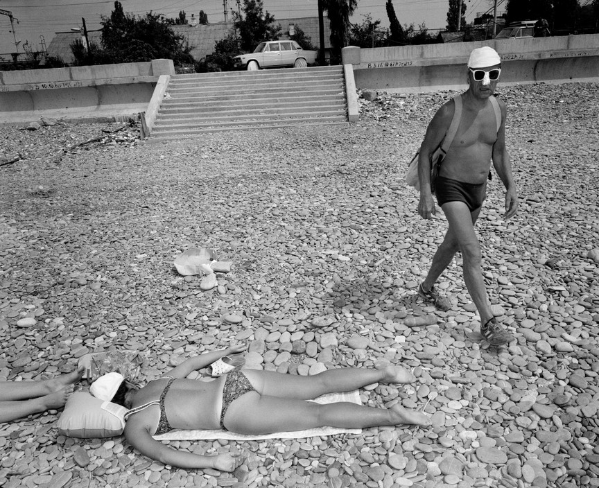Homo Sovieticus: Carl De Keyzer`s photo project about the USSR - 31