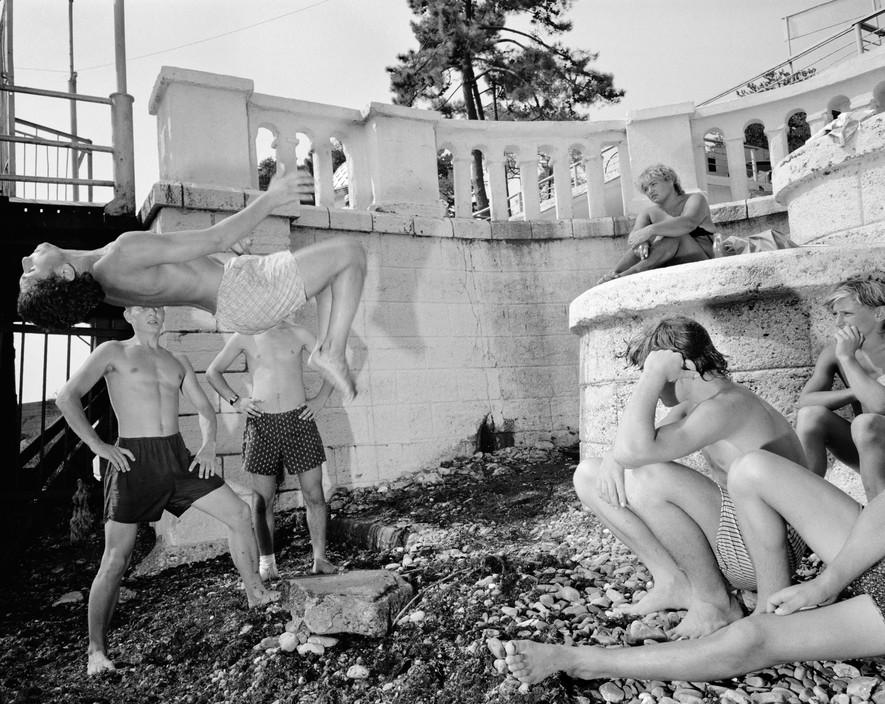 Homo Sovieticus: Carl De Keyzer`s photo project about the USSR - 36