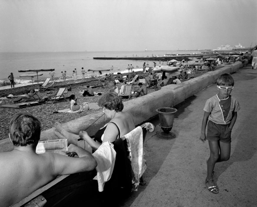 Homo Sovieticus: Carl De Keyzer`s photo project about the USSR - 37